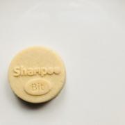 plastikfreies Shampoo