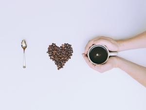 """Gutschein """"Kaffee hoch 2"""""""