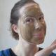 DIY Gesichtsmaske von Christine von gramm.genau Frankfurt Unverpackt
