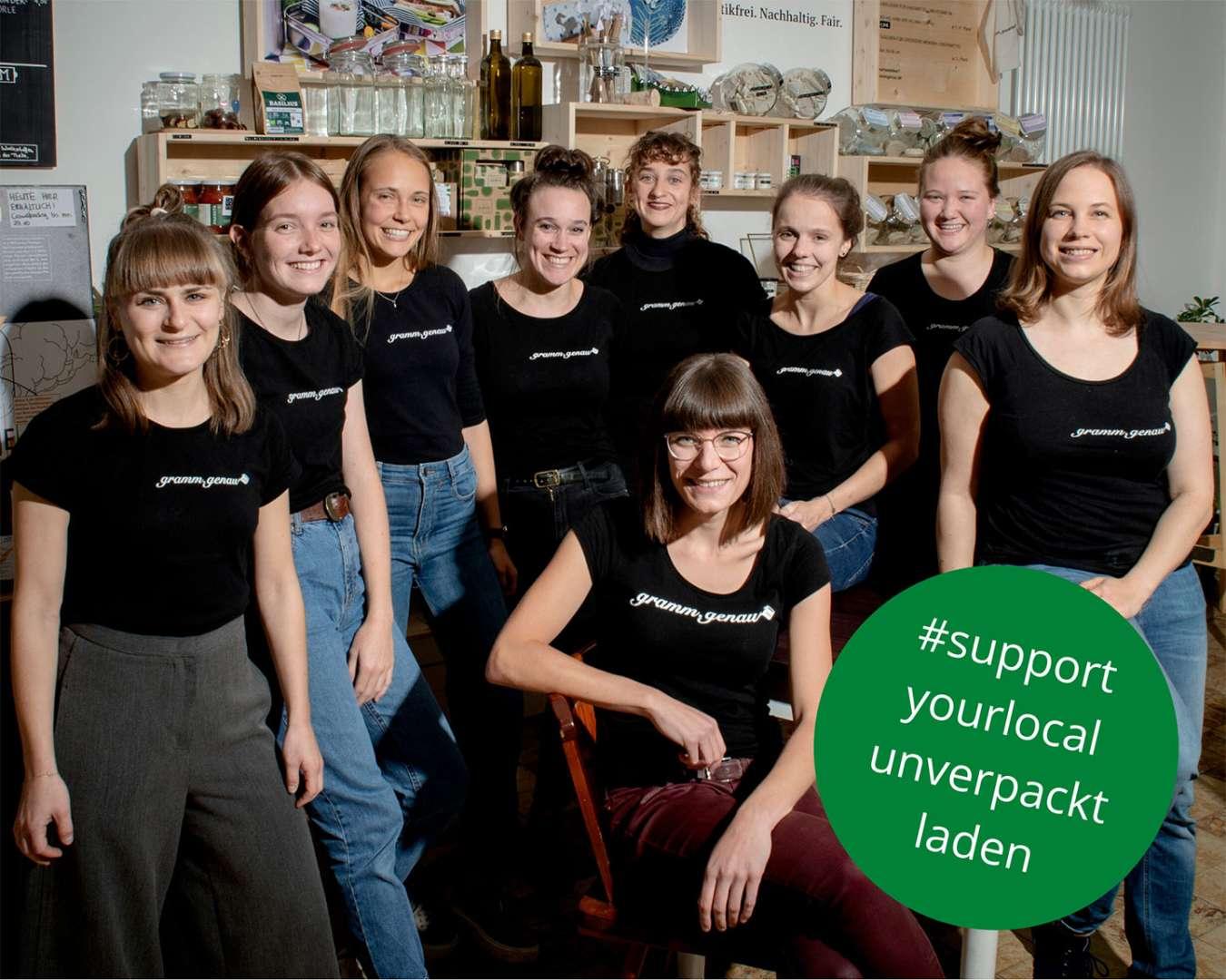#supportyourlocalunverpacktladen