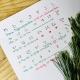 Öffnungszeiten gramm.genau Unverpackt Einkaufen Weihnachten und Silvester